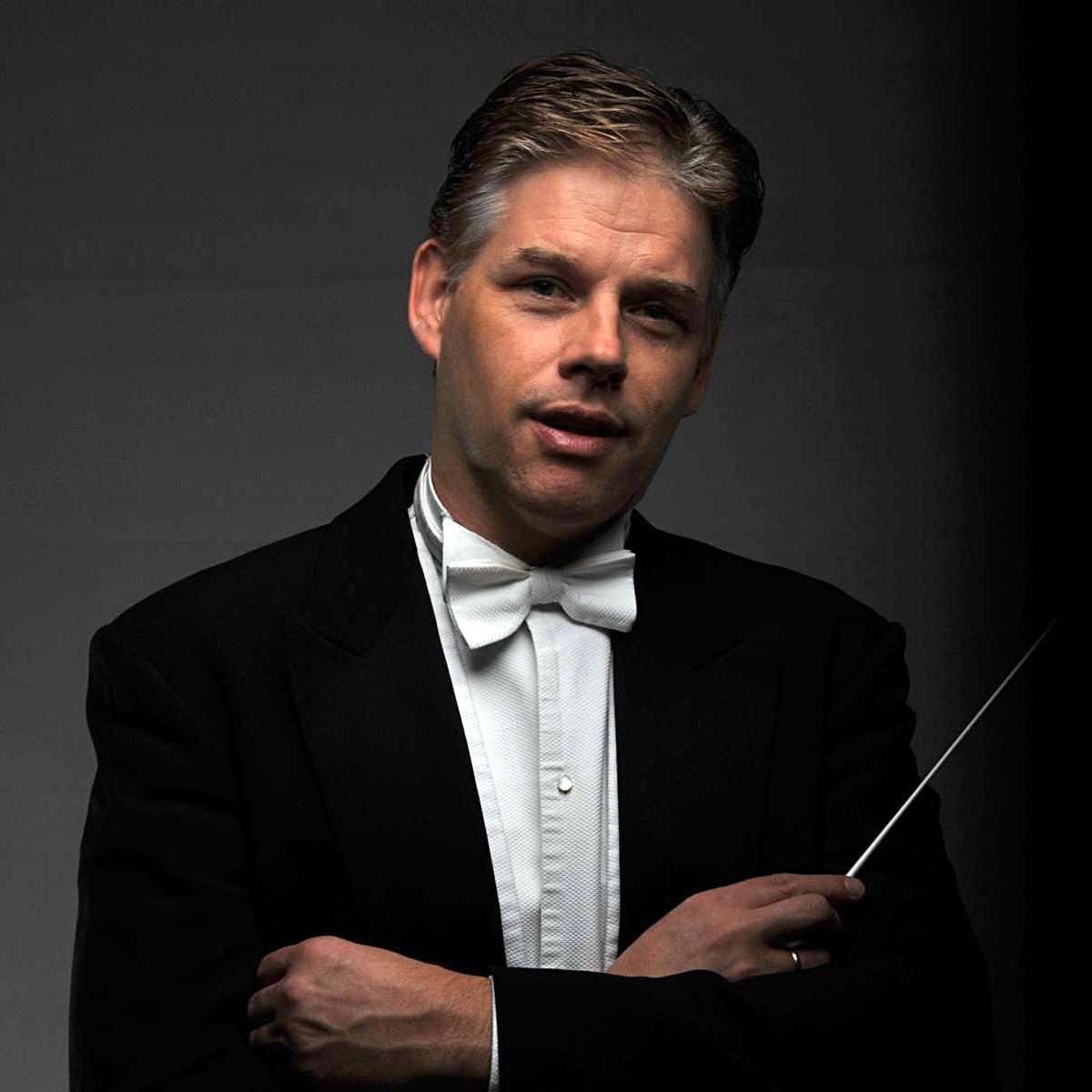 Eric Kotterink dirigent