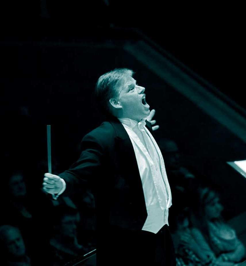 Concert koor Enschede