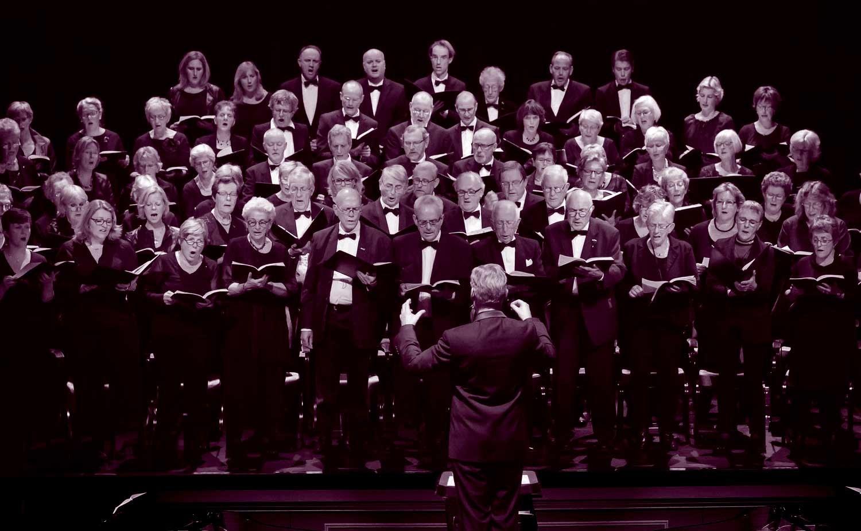 ECOK Oratoriumkoor koor in Enschede
