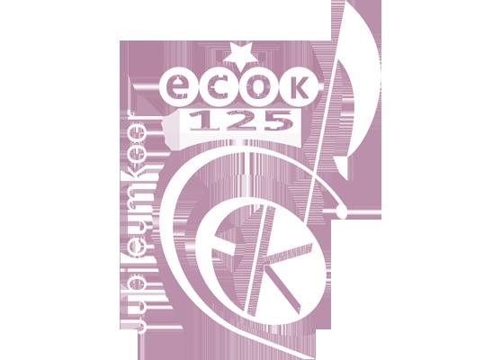 ECOK Oratoriumkoor Enschede logo