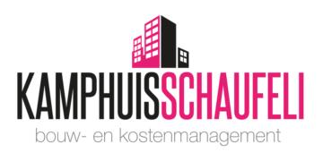 Sponsor Kamphuis Schaufeli Bouwmanagement Enschede