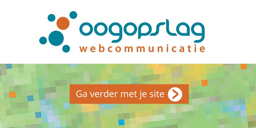 Sponsor Oogopslag Internetbureau Amersfoort