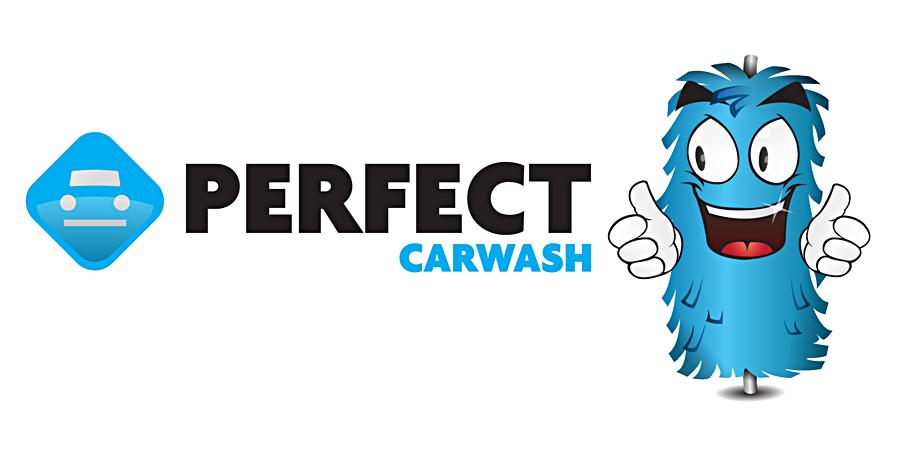 Sponsor Perfect Carwash Enschede