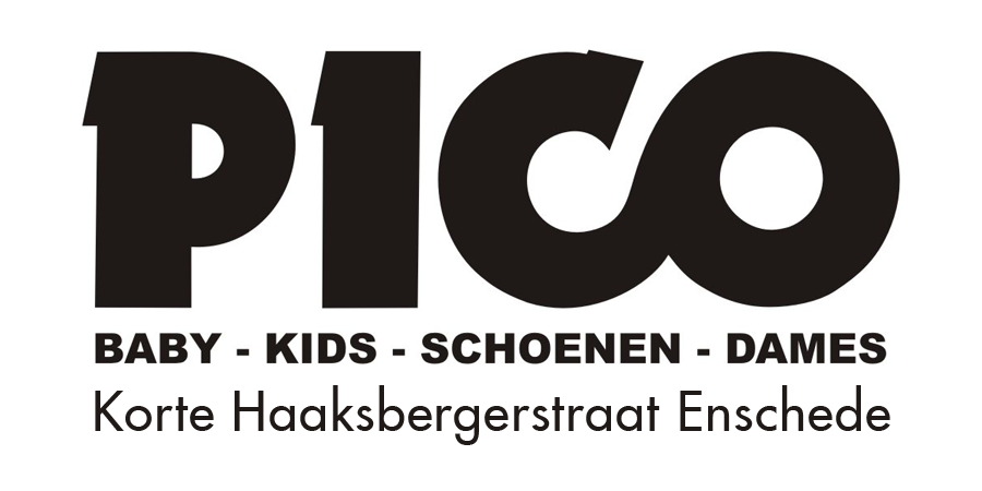 Sponsor PICO mode shoes Enschede