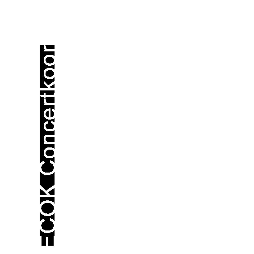 logo ecok concertkoor enschede